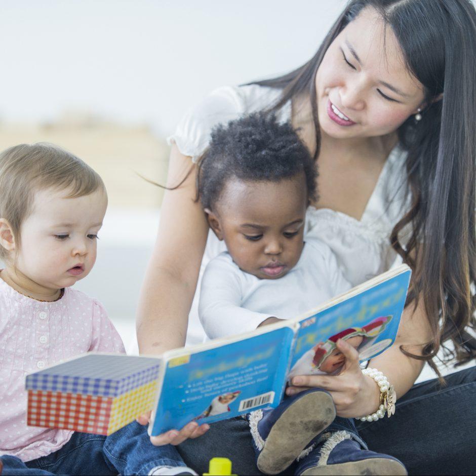Bc Ece Basic Certificate Early Childhood Education Program